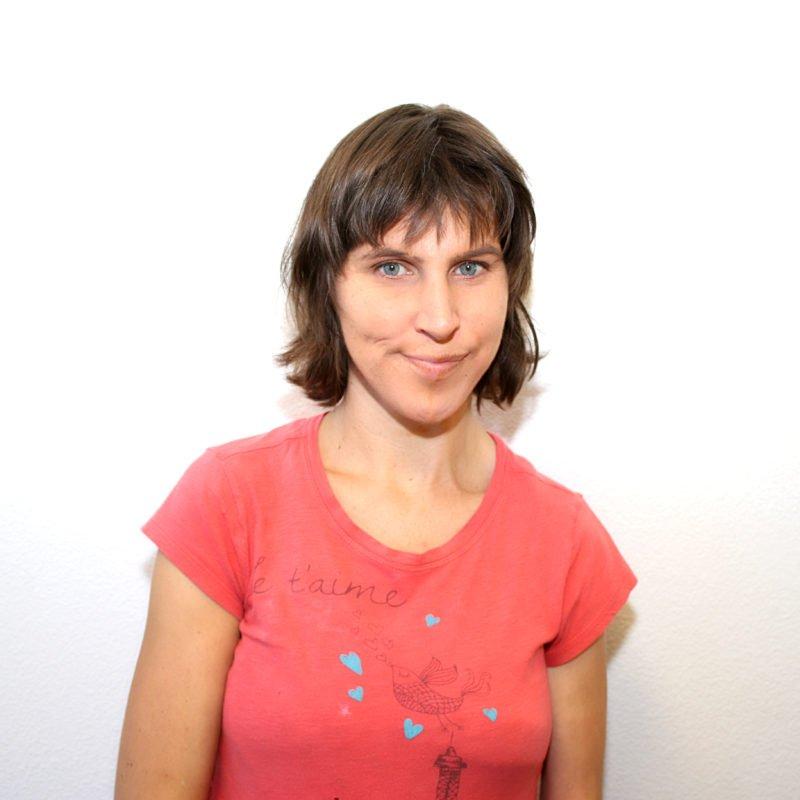 Krista Howard